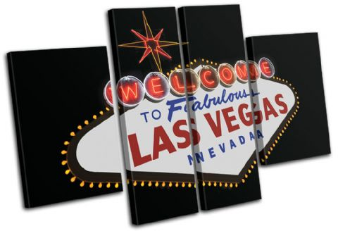 Las Vegas Sign Architecture - 13-0906(00B)-MP17-LO